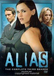 Alias: The Complete Third Season Movie