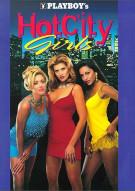 Playboy: Hot City Girls Movie