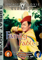 Family Fables Movie