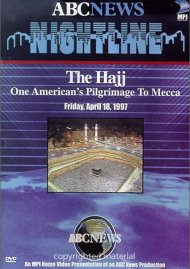 ABC News Nightline: The Hajj - One Americans Pilgrimage To Mecca Movie