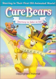 Care Bears: Journey to Joke-a-lot Movie