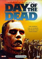 Day Of The Dead (Single Disc Edition) Movie