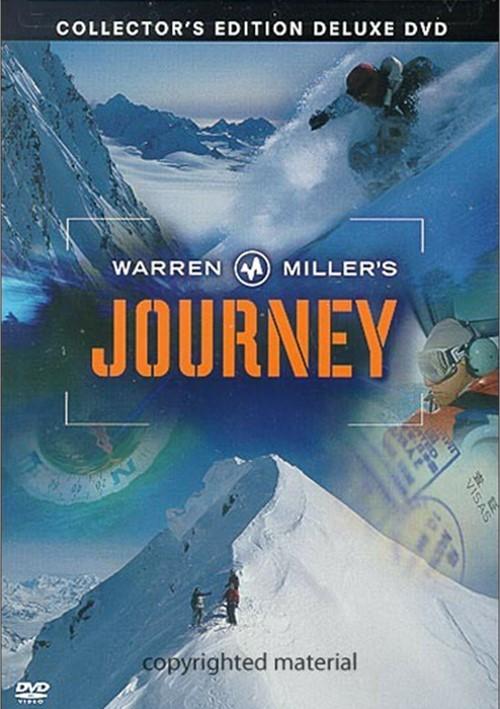Warren Millers Journey Movie