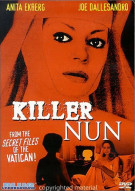 Killer Nun Movie
