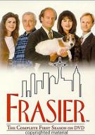 Frasier: The Complete Seasons 1 - 3 & The Final Season Movie