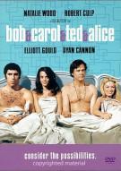 Bob & Carol & Ted & Alice Movie