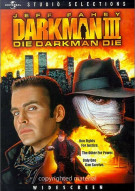 Darkman III: Die Darkman Die Movie