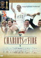 Chariots Of Fire: Special Edition Movie