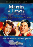 Martin & Lewis Colgate Comedy Hour Set, The Movie