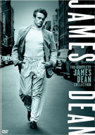 Complete James Dean Collection, The Movie