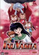 Inu-Yasha: Monkey Business - Volume 30 Movie