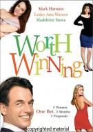 Worth Winning Movie