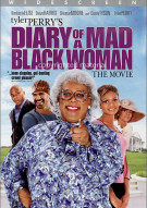 Diary Of A Mad Black Woman (Widescreen) Movie
