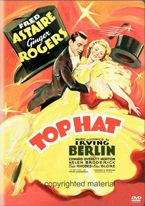 Top Hat Movie