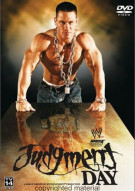 WWE: Judgment Day 2005 Movie