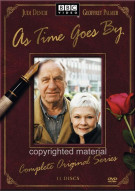 As Time Goes By:  The Complete Original Series Movie