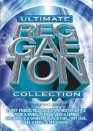 Ultimate Reggaeton Collection Movie