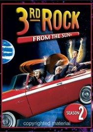 3rd Rock From The Sun: Season 2 Movie