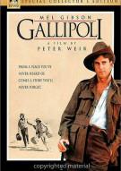 Gallipoli (Special Collectors Edition) Movie