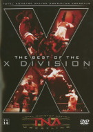 Total Nonstop Action Wrestling: Best Of The X Division Vol. 1, The  Movie
