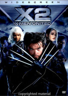X2: X-Men United Movie