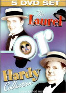 Laurel Or Hardy Collection, The Movie