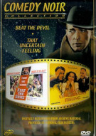 Comedy Noir Collection: Beat The Devil / That Uncertain Feeling Movie