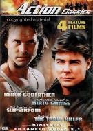 Action Classics: Volume 3 - The Black Godfather Movie