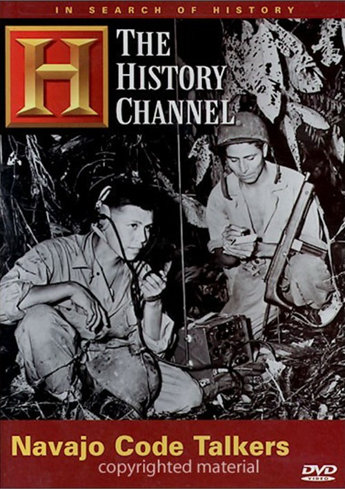 In Search Of History: Navajo Code Talkers Movie