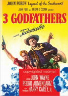 3 Godfathers Movie
