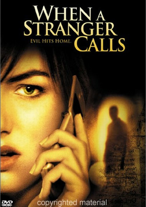 When A Stranger Calls Movie