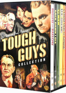 Warner Brothers Tough Guys Collection Movie