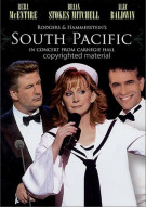 South Pacific: In Concert From Carnegie Hall Movie