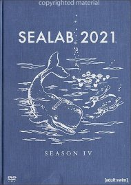 Sealab 2021: Season 4 Movie