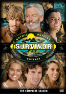Survivor: Palau - The Complete Season Movie