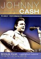 In Concert Series: Johnny Cash Movie