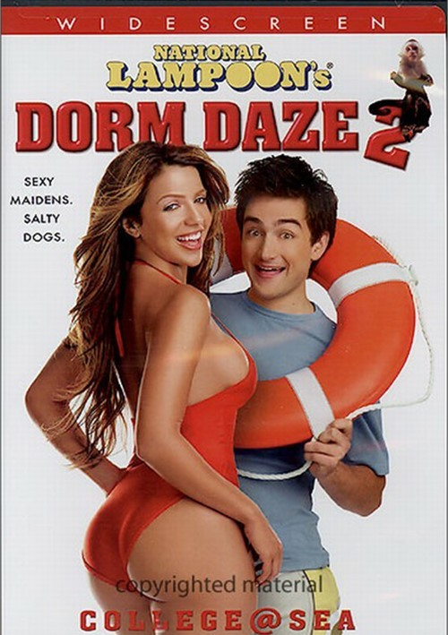 National Lampoons Dorm Daze 2 Movie