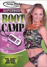 Super Body Boot Camp: Firm It Movie
