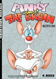 Pinky And The Brain: Volume 2 Movie