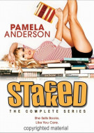 Stacked: The Complete Series Movie
