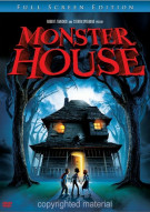 Monster House (Fullscreen) Movie