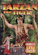 Tarzan The Tiger (Alpha) Movie