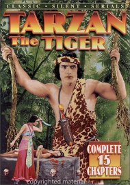 Tarzan The Tiger (Alpha) Movie