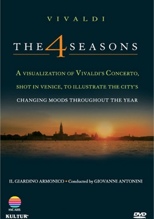 Vivaldi: The 4 Seasons Movie