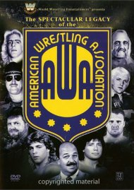 WWE: Spectacular Legacy of AWA Movie