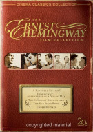 Ernest Hemingway Film Collection, The Movie