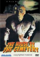 House By The Cemetery, The Movie