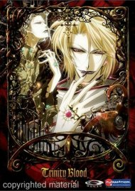 Trinity Blood: Volume 5 Movie