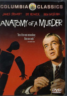 Anatomy Of A Murder Movie