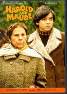 Harold And Maude Movie